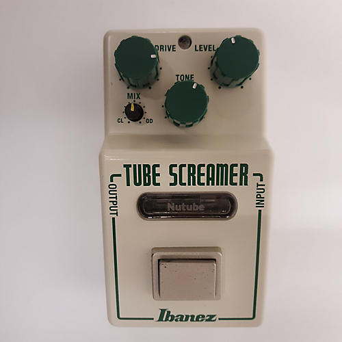 Ibanez Nutube Tube Screamer Effect Pedal