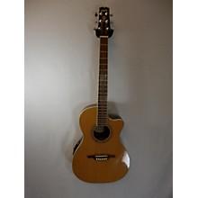 Wechter Guitars Nv541365 Acoustic Electric Guitar