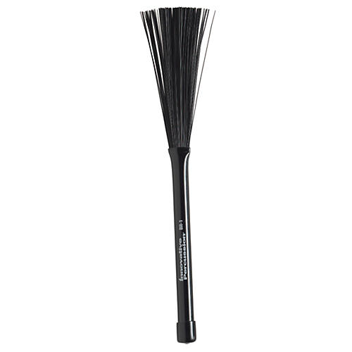 Innovative Percussion Nylon Retractable Brushes Medium