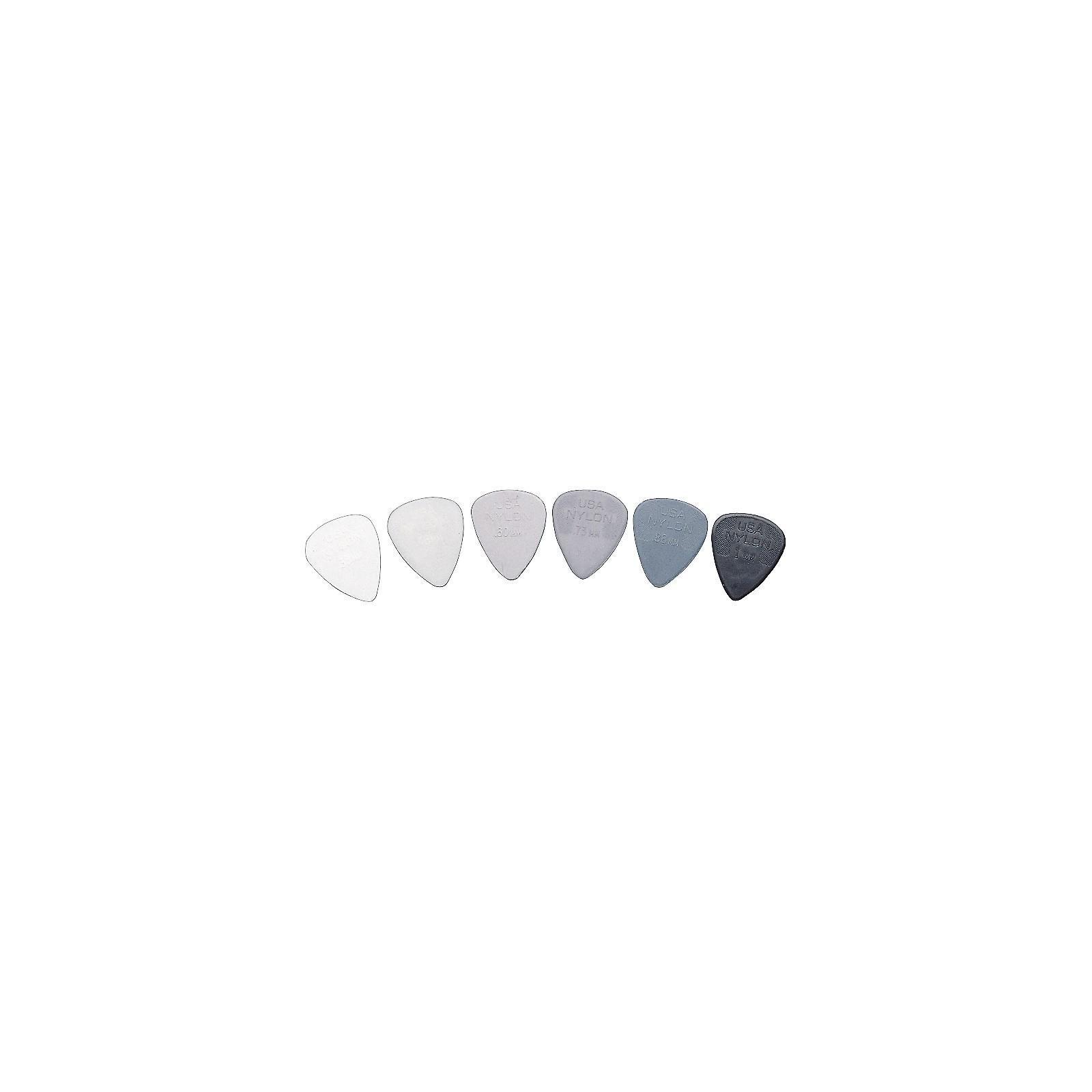Dunlop Nylon Standard Guitar Pick