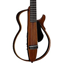 Nylon String Silent Guitar Natural