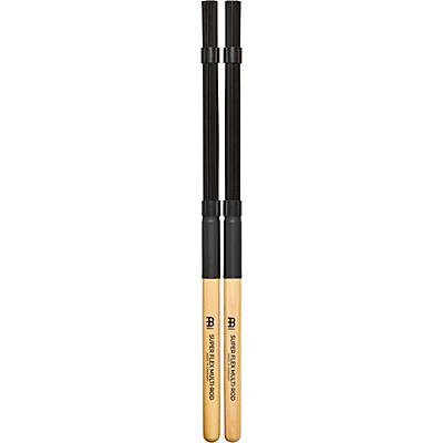 Meinl Stick & Brush Nylon Super Flex Multi-Rods