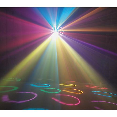 American DJ O Dome Tunnel Beam Effect