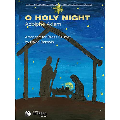 Carl Fischer O Holy Night (Book + Sheet Music)