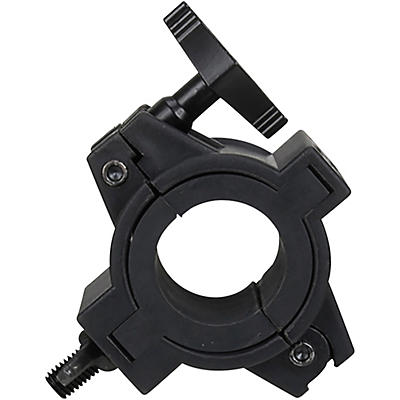 "Eliminator Lighting O-clamp 1"" adjustable up to 2"" inches"