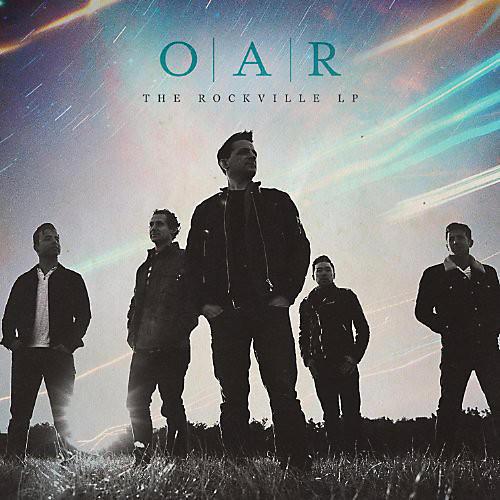 Alliance O.A.R. - Rockville LP