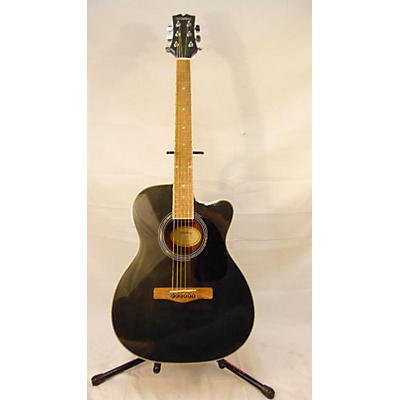 Mitchell O120 Acoustic Electric Guitar