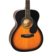 Open BoxMitchell O120SVS Auditorium Acoustic Guitar