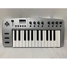 M-Audio O2 Oxygen 25 MIDI Controller