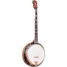 Gold Tone OB-250+ Professional Bluegrass Banjo