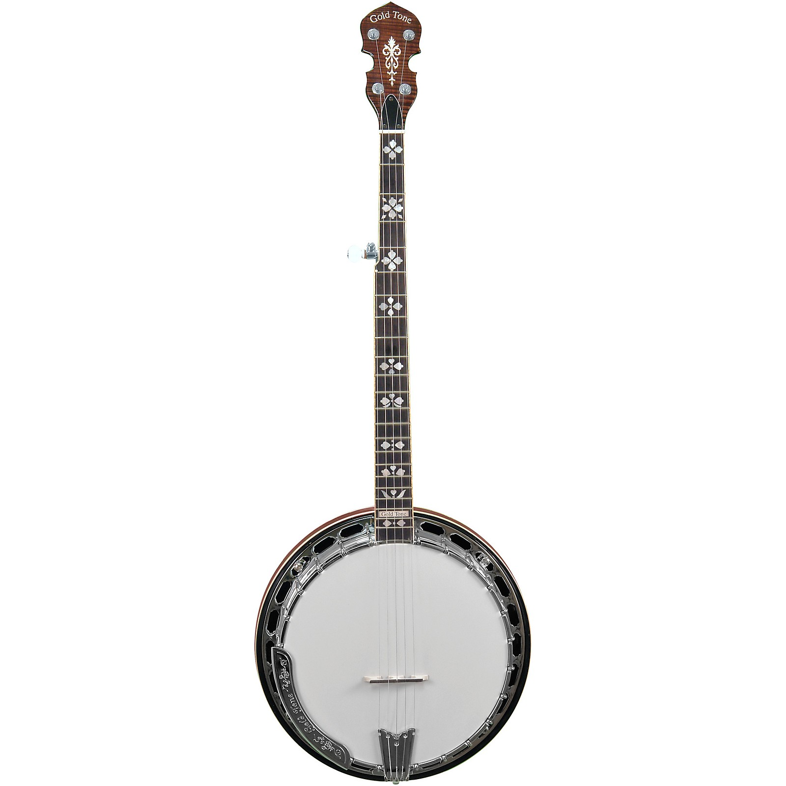 Gold Tone OB-250 Resonator Banjo