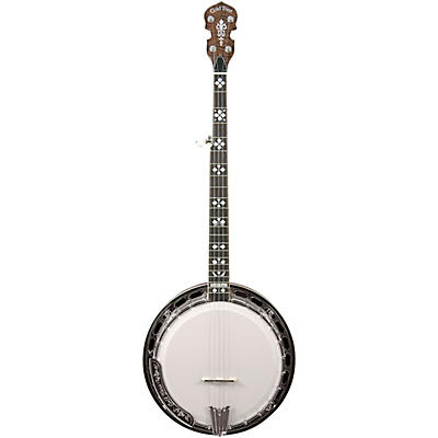 Gold Tone OB-250AT Professional Archtop Bluegrass Banjo For Left Hand Players