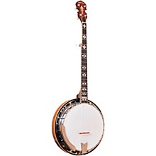 Gold Tone OB-250+TP Orange Blossom Banjo With Tony Pass Schaeffer Rim
