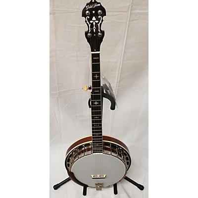 Gold Tone OB-3 Twanger Banjo