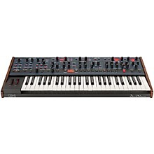Open Box Dave Smith Instruments OB-6 6 Voice Analog Synthesizer