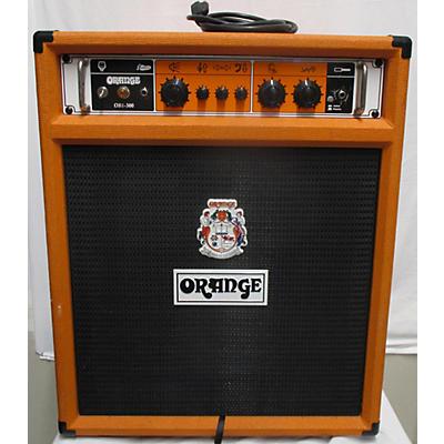 Orange Amplifiers OB1 300 Bass Combo Amp