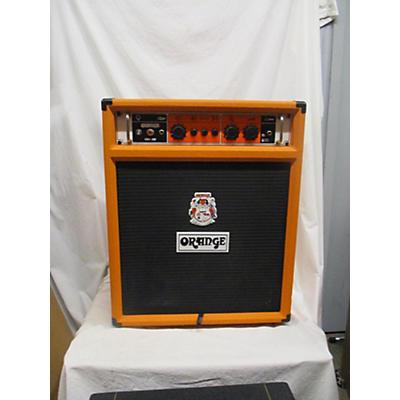 Orange Amplifiers OB1-300C Bass Combo Amp