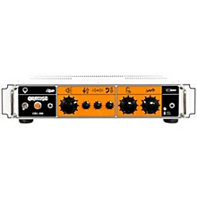Open Box Orange Amplifiers OB1-500 500W Analog Bass Amp Head