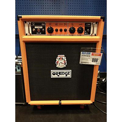 Orange Amplifiers OB1300 Bass Combo Amp