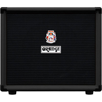 Orange Amplifiers OBC112 1X12 Bass Cabinet