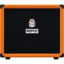 Open BoxOrange Amplifiers OBC112 400W 1X12 Bass Speaker Cabinet
