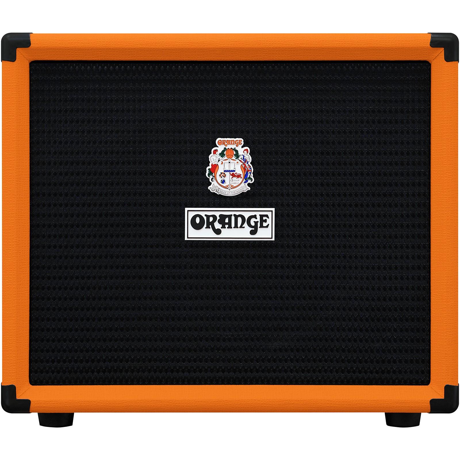 Orange Amplifiers OBC112 400W 1X12 Bass Speaker Cabinet