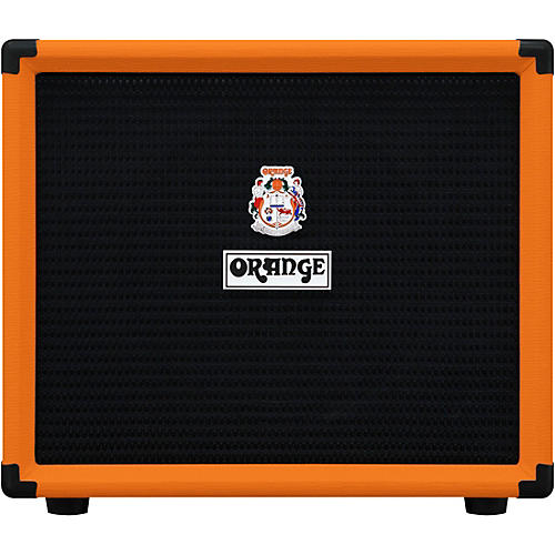 Orange Amplifiers OBC112 400W 1X12 Bass Speaker Cabinet