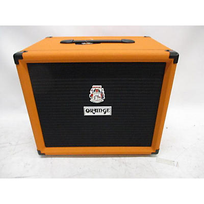 Orange Amplifiers OBC112 Bass Cabinet