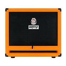Open BoxOrange Amplifiers OBC212 600W 2x12 Bass Speaker Cabinet