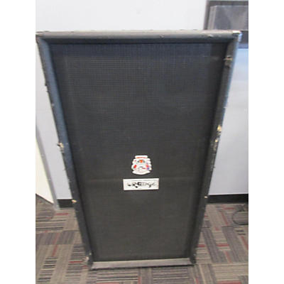 Orange Amplifiers OBC810 8x10 Bass Cabinet