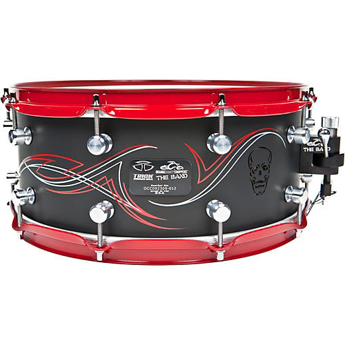 Trick Drums OCC Snare Drum