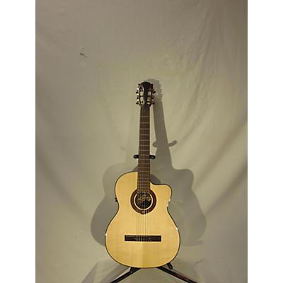 Lag Guitars OCCITANIA Classical Acoustic Electric Guitar