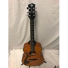 Luna Guitars OCLPHX Acoustic Electric Guitar