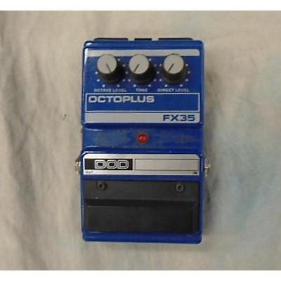 DOD OCTOPLUS Effect Pedal