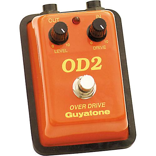 Guyatone OD-2 Overdrive