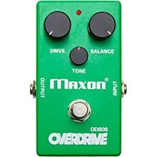 Maxon OD-808 40th Anniversary Pigtronix Mod