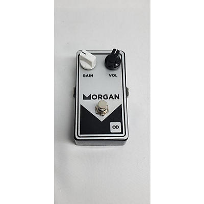 Morgan OD Effect Pedal