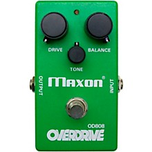 Maxon OD808-40C Limited-Edition 40th-Anniversary Catalinbread Mod Overdrive Effects Pedal