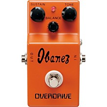 Open Box Ibanez OD850 Limited Edition Reissue Overdrive Effects Pedal