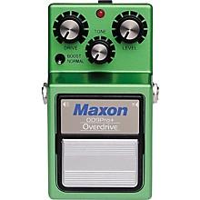 Open BoxMaxon OD9 Pro Plus Overdrive Pedal