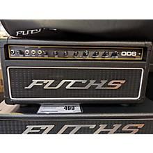 Fuchs ODS CLASSIC 50 Tube Guitar Amp Head