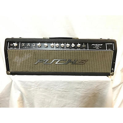 Fuchs ODS CUSTOM 100 TWIN Tube Guitar Amp Head