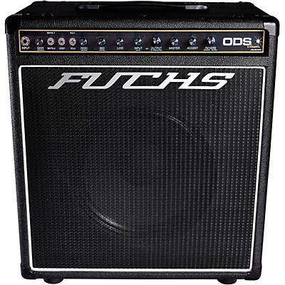 Fuchs ODS Classic 50W 1x12 Tube Guitar Combo Amp