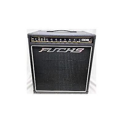 Fuchs ODS Classic Dual Boost Tube Guitar Combo Amp