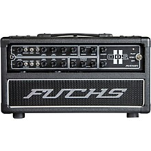 Fuchs ODS-II Custom 25/50 50W Tube Guitar Amp Head