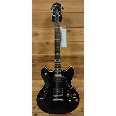 Oscar Schmidt OE-30 Bk Hollow Body Electric Guitar