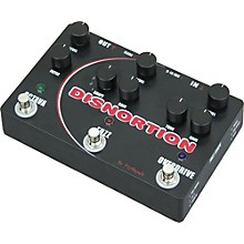 Open Box Pigtronix OFO Disnortion FX Pedal