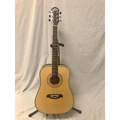 Oscar Schmidt OG1 Acoustic Guitar