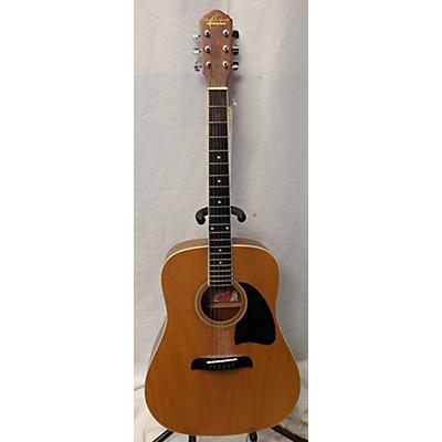 Oscar Schmidt OG260 Acoustic Guitar