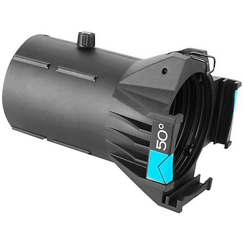 CHAUVET Professional OHDLENS50 Ovation Ellipsoidal HD 50° Lens Tube